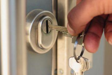 ouvrir une porte fermée